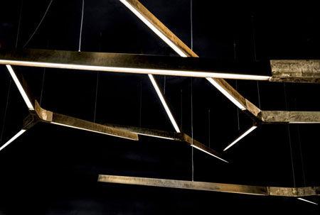 Lampada Starlight
