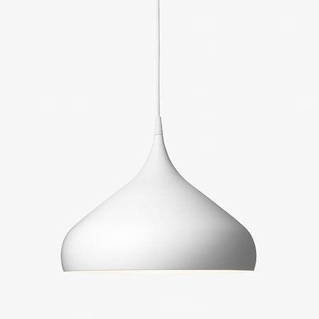 Lamp Spinning BH2