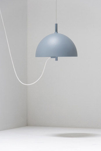 Lamp w132s