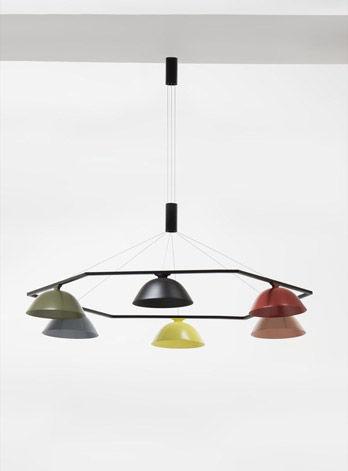 Lamp w103s6p