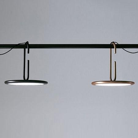Lampada Clip