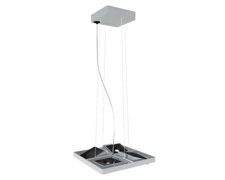 Leuchte Studio Quattro Suspension