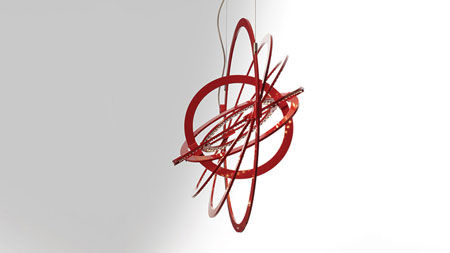 Lampada Copernico 500