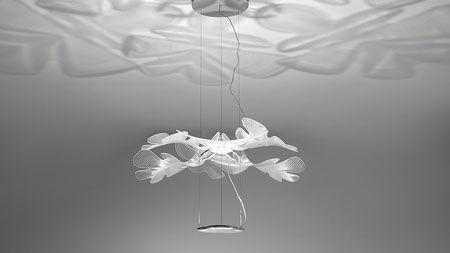 Lamp Chlorophilia