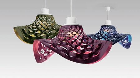Lamp Les Danseuses