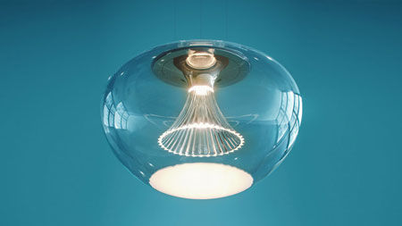 Lampe Ipno