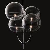 Lamp Lyndon 450CR