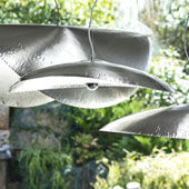 Lampada Silver 95