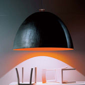 Luminaire XXL Dome