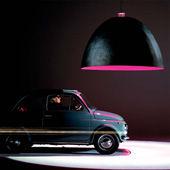 Lampe XXL Dome