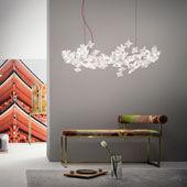 Lampada Hanami