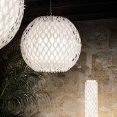 Lampada Charlotte Globe