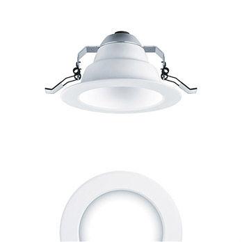 Lampe Credos E150 Led