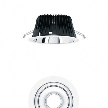 Lamp FD 1000 E200 Led