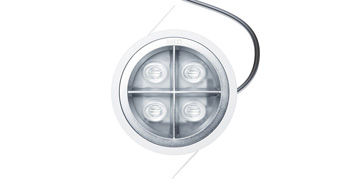 Lampe Compact