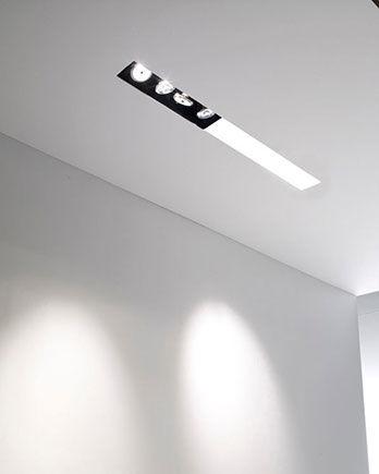 Lampe Deep System