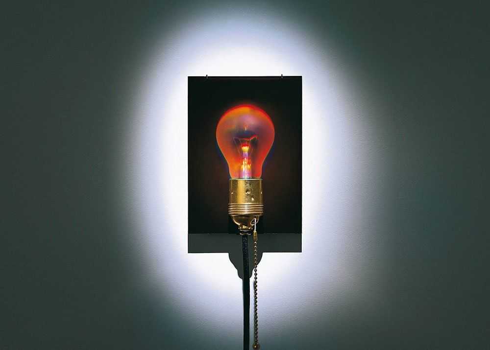 Lampada Holonzki