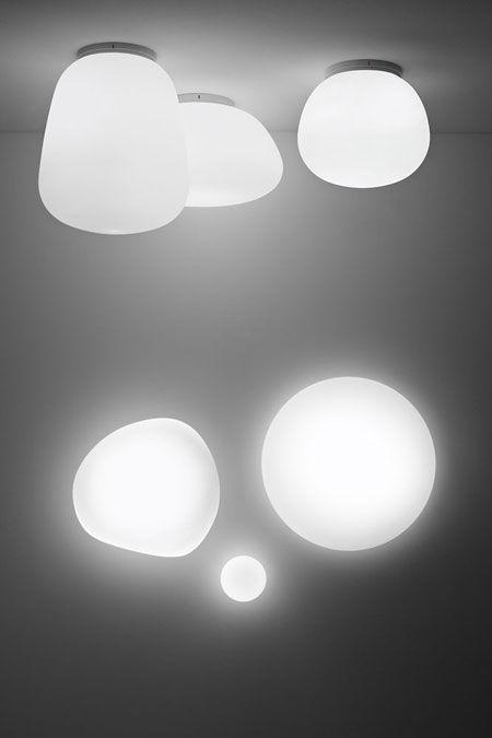 Lampada Lumi White