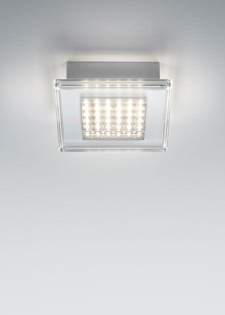 Lampada Quadriled