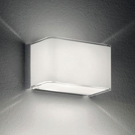 Lampada Block P14