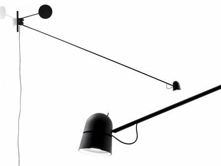 Lamp Counterbalance