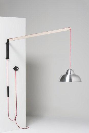 Lamp w084w