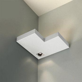 Lamp Onn Corner