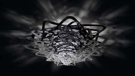 Lamp Aurora