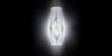 Lamp Mirage