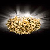 Leuchte Veli Gold
