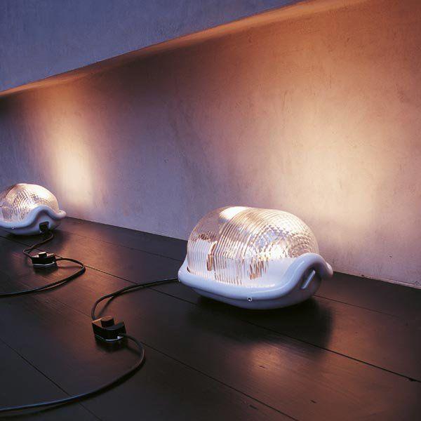 Lampada Noce T