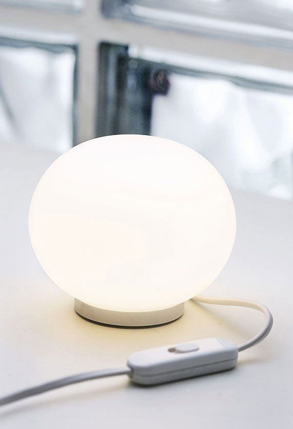Lampada Mini Glo-Ball T