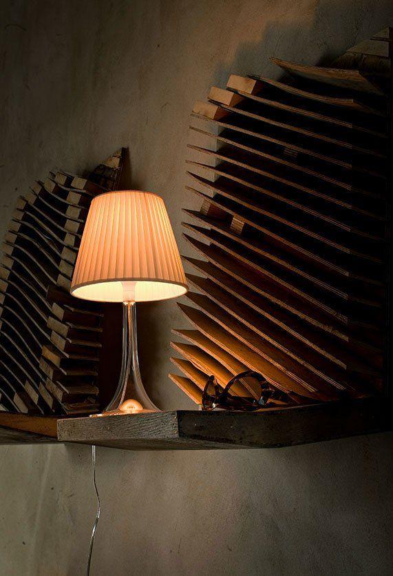 Lampada Miss K T