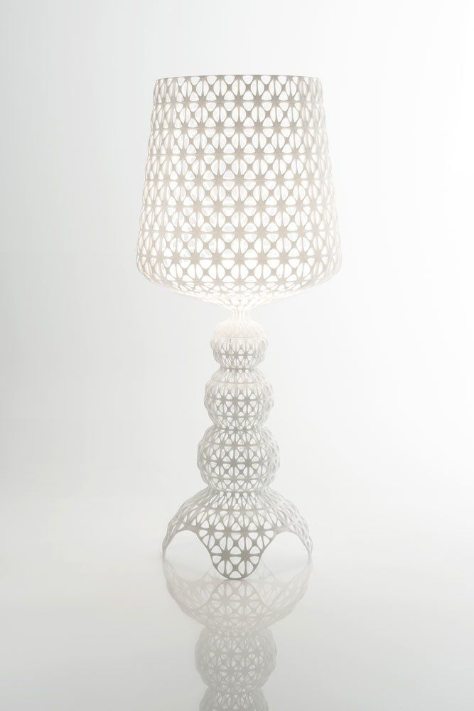 Table Lamps Lamp Mini Kabuki By Kartell