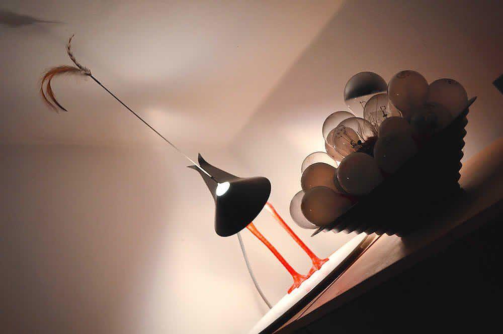 Lampada Bibibibi
