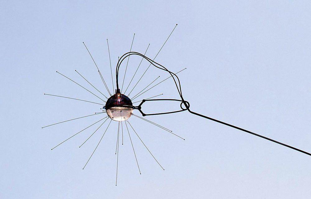 Lampada  Mozzkito