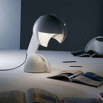 Lampe Ruspa