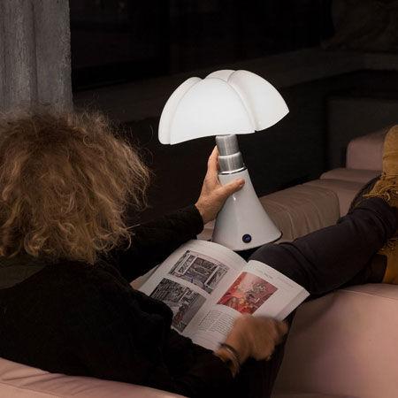 Lamp Minipipistrello Cordless