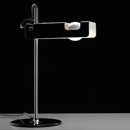 Lamp Spider 291