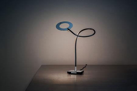 Lampe Giulietta USB