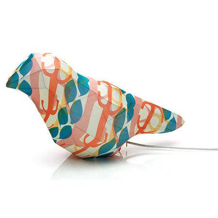 Lamp I love animals