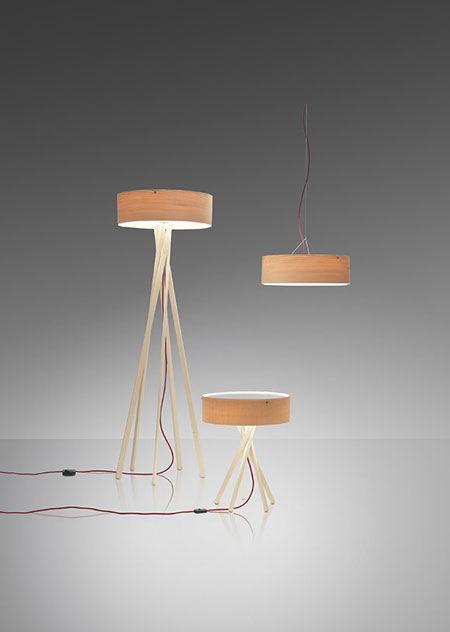 Lamp Arba