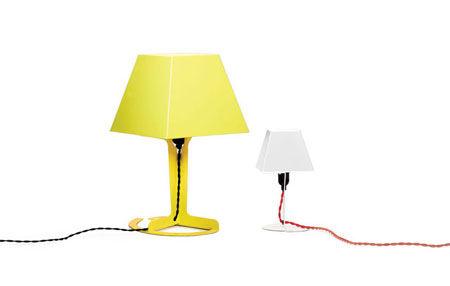 Lampe Fold