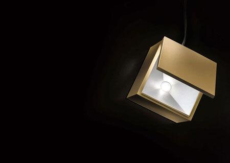 Lampada Cuboled
