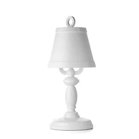 Lamp Paper