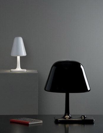 Lamp Funghi