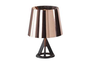 Lampada Base Copper