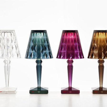 Lampade e lampadari Kartell: catalogo illuminazione