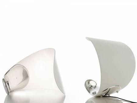 Lamp Curl