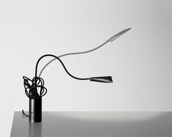 Lamp Kuddelmuddel